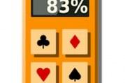 Poker Calculator: statistiques des mains