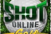 Test du jeu SHOTONLINE GOLF World Championship