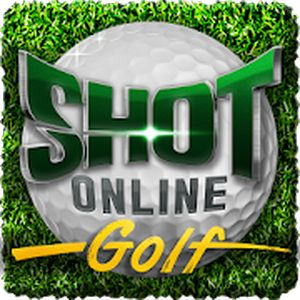 Test du jeu SHOTONLINE GOLF World Championship
