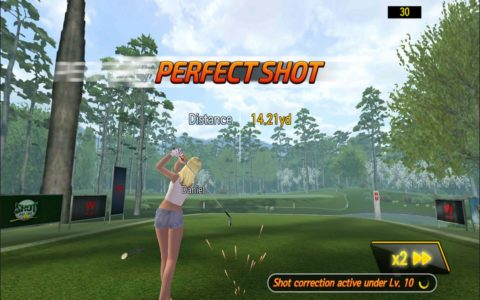 SHOTONLINE GOLF World Championship b