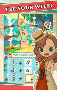 Layton's Mystery Journey b