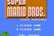 Super Mario Bros Original sur Android