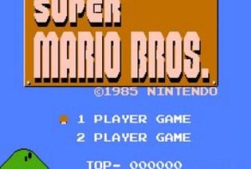 Super Mario Bros Original sur Android