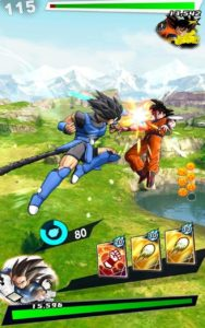 DRAGON BALL LEGENDS c