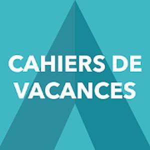 Read more about the article Cahiers de vacances du CP au CM2