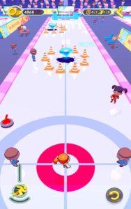 Curling Buddies b