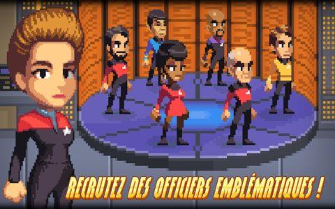 Star Trek Trexels II b
