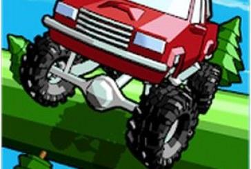 Test du jeu Wheely World, sans fin !