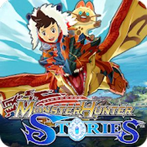 Read more about the article Test du jeu Monster Hunter Stories