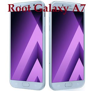 Read more about the article Tuto: Rooter le Galaxy A7 (SM-A700x)