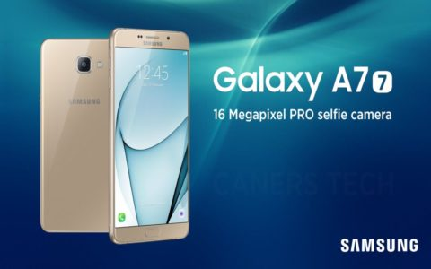 rooter le Galaxy A7 b