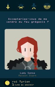 Reigns Game of Thrones c