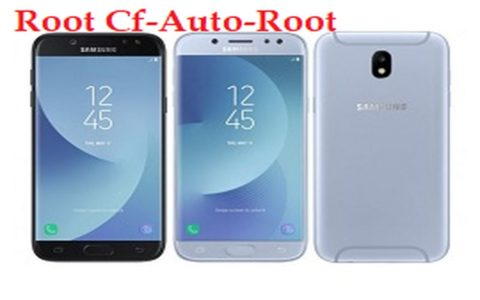 Rooter le Galaxy J5 de 2017 b