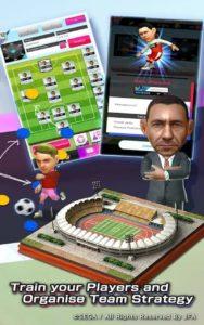 Sega Pocket Club Manager b