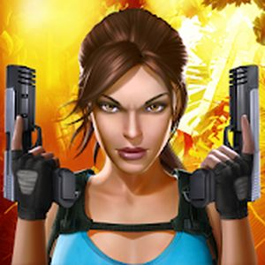 Test du jeu Lara Croft Relic Run