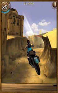 Lara Croft Relic Run b