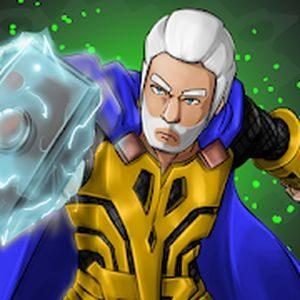 Read more about the article Test du jeu Rumble Arena Super Smash Legends
