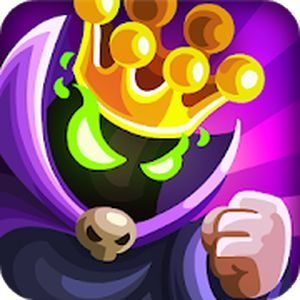 Test du jeu Kingdom Rush Vengeance