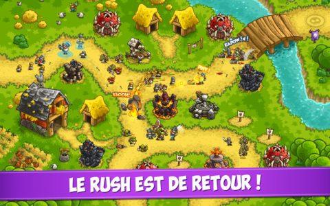 Kingdom Rush Vengeance b