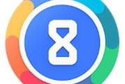 ActionDash: temps passé sur son smartphone