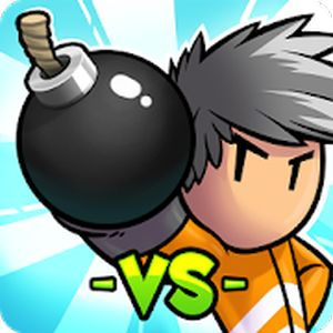 Read more about the article Test du jeu Bomber Friends, Bomberman like