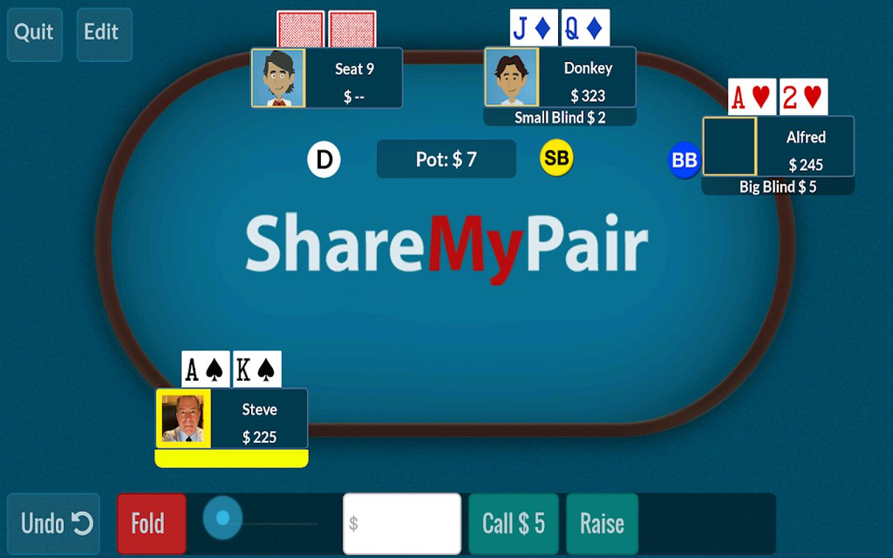 ShareMyPair c