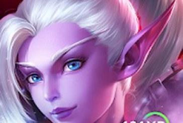 Test du MMORPG Era of Legends sur Android