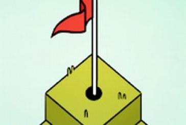 Test du jeu de réflexion Golf Peaks