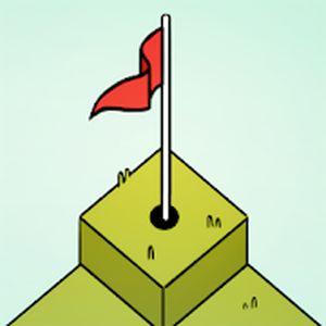 Read more about the article Test du jeu de réflexion Golf Peaks
