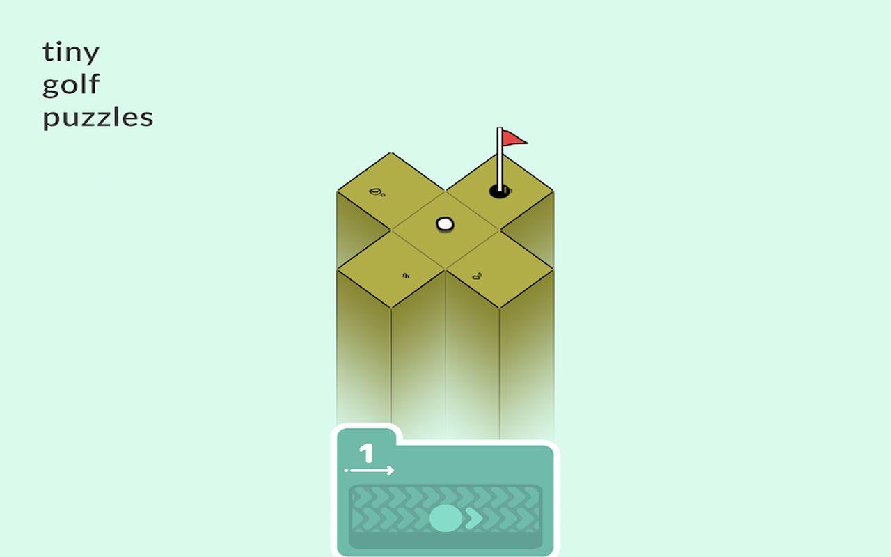 Golf Peaks b