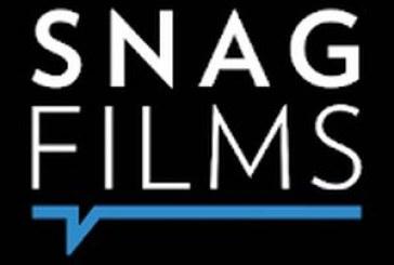 SnagFilms: films et docus gratuits