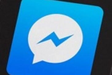 Tuto: Activer le mode sombre de Messenger