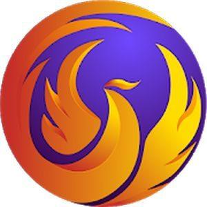 Phoenix Browser: Navigateur internet complet