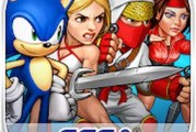 Test du jeu SEGA Heroes, Match 3 RPG