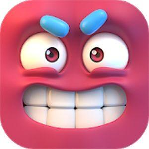 Read more about the article Test du jeu Battle Blobs: le Splatoon mobile