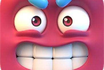 Test du jeu Battle Blobs: le Splatoon mobile