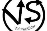 VolumeSlider: gestion avancée du volume