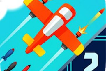 Test du jeu: Man Vs Missiles Combat