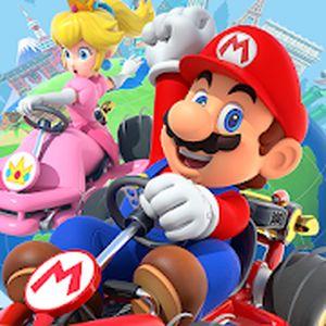 Mario Kart Tour: dispo le 25 septembre
