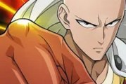 Test du jeu One-Punch Man Road to Hero
