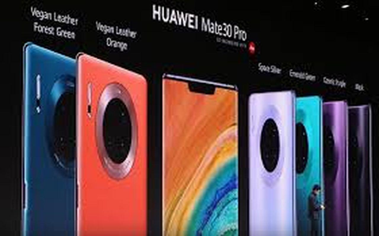 Huawei b