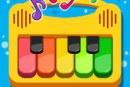 Piano Children: apprendre à jouer sur Android