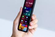 Andy Rubin, nouveau smartphone en approche