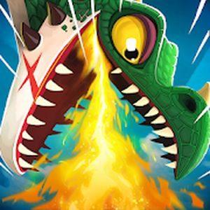 Test du jeu Hungry Dragon, affamés !