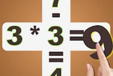 Test du jeu Jeux de maths Casse-tête