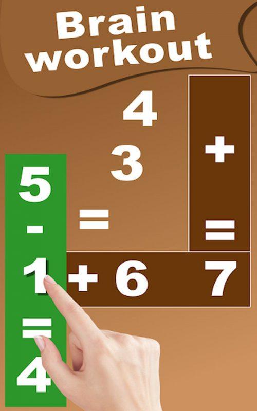 Jeux de maths Casse-tête d