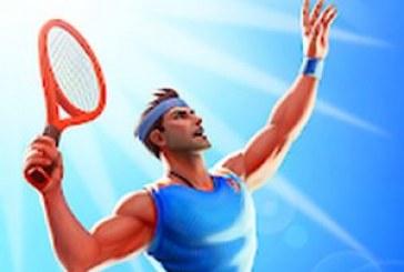 Test de Tennis Clash, nouvelle référence