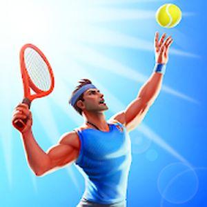 Read more about the article Test de Tennis Clash, nouvelle référence
