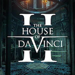 Test du jeu The House of Da Vinci 2, réflexion italienne