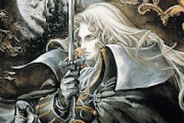 Test de Castlevania Symphony of the Night